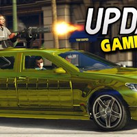 GTA 5 - Tuning Update (Update 5 - v1.0.350.2)