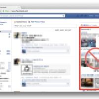 Facebook REKLÁMOK?! Valahogy eltüntethetőek?