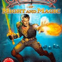 Crusaders of Might & Magic v2.0.0.7 (GOG)