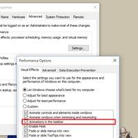 Windows 10 lassú jobbklikk menü?