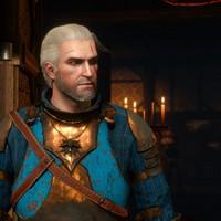 A Witcher 3 kimaxolva - Geralt rövid hajjal?