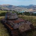Shikotan - A tankok szigete