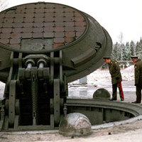 Atomfegyverek Magyarországon