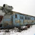 Az elfeledett szovjet Turbojet