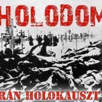 Holodomor - Az ukrán holokauszt