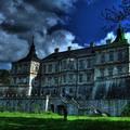 Meseszép elfeledett kastélyok