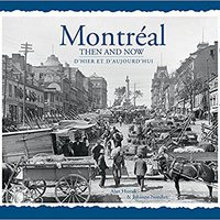 :ZIP: Montreal Then & Now. Nature Forum Andrew Virgin contacto sensors