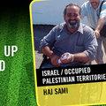 Haj Sami Sadeq - Az Emberi Jogi Védelmezők csapatának tagja