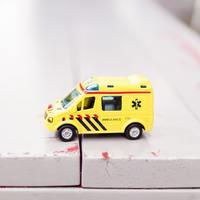 Köszönet a kórháznak - avagy a segítségnyújtás mesterei Fehérváron
