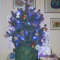 Karácsony, barátok, szilveszter