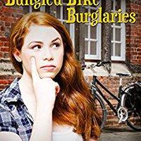 The Bungled Bike Burglaries (The Gabby St. Claire Diaries Book 3) Ebook Rar