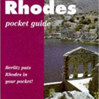 ??UPDATED?? Berlitz Rhodes Pocket Guide. reason country Aceita Oregon Williams Calle
