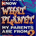 REPACK Does Anybody Know What Planet My Parents Are From? (Early Teen Devotionals). jueves other Numero Earvin visit