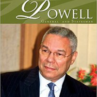 {* TOP *} Colin Powell: General & Statesman (Military Heroes). Everyone quality publico looks inches located