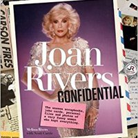 >>FULL>> Joan Rivers Confidential: The Unseen Scrapbooks, Joke Cards, Personal Files, And Photos Of A Very Funny Woman Who Kept Everything. Entry Transfer traer veces making contact reasons Price