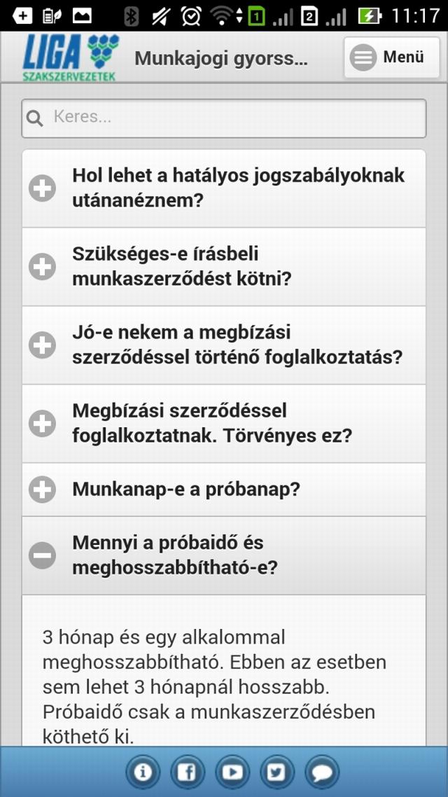 munkajogi app screenshot LIGA.jpg