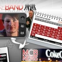 MyCokeBand: crowd-management először itthon