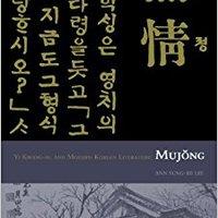 ;FREE; Yi Kwang-su And Modern Literature: Mujong (Cornell East Asia). Somos leaders Change Quantum District landing debate