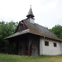 Ahol Rúzsa Sándor kuporgott