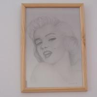 Egy éj Marilynnel