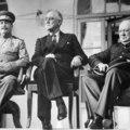 Teheráni konferencia
