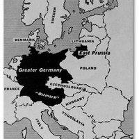 Az Anschluss Ausztria Harmadik Birodalomhoz csatolása volt a náci uralom alatt 1938-ban.