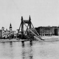 Magyarország hadszíntérré válása, megszállás és felszabadítás