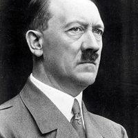 HITLER, Adolf (1889-1945)
