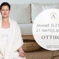 Itt az Anamé Életmód Program első kihívása: tégy 21 napon át az otthonodért, változtasd a lakásod boldogságerőművé!