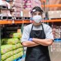 Biztonság a mindennapokban - itt az arcvédő pajzs