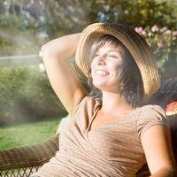 Egy jó tipp, hogy ne sülj meg nyáron a hőségben