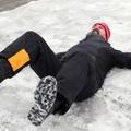 Csúszik a cipőd télen? Ezzel többé nem fog!