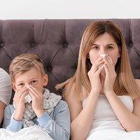 Influenzajárvány esetén kötelező eszköz