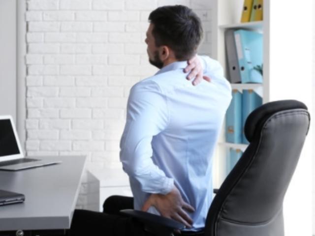 A medence izomfeszültsége prosztatagyulladást okoz - Izomfeszültség visszeres