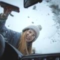 Autósok: ezzel nem lesz jeges többé a szélvédő!