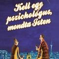 Hans Rath: Kell egy pszichológus, mondta Isten