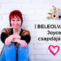 Olvass bele a Joyce csapdájában című regénybe! | Bloggerhét