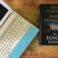 Bill Clinton-James Patterson: Az elnök eltűnt