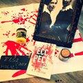 M. J. Arlidge: Ecc, Pecc
