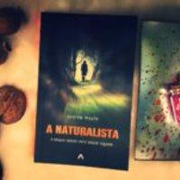 Andrew Mayne: A Naturalista