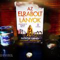 Patricia Gibney: Az elrabolt lányok - Lottie Parker 2.