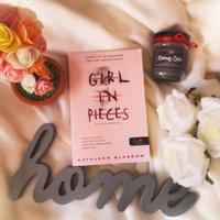Kathleen Glasgow: Girl in Pieces – Lány, darabokban
