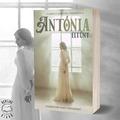 Csernovszki-Nagy Alexandra: Antónia eltűnt