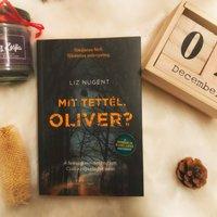 Liz Nugent: Mit tettél Oliver?
