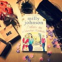 Milly Johnson: Délutáni tea a Napraforgó Kávéházban
