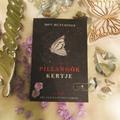Dot Hutchison: Pillangók Kertje