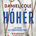 Daniel Cole: Hóhér