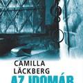 Camilla Läckberg: Az Idomár