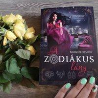 Balogh W. Orsolya: A zodiákus lány