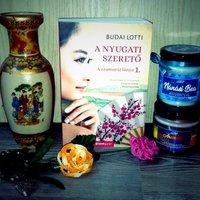 Budai Lotti: A nyugati szerető - A szamuráj lánya 1.